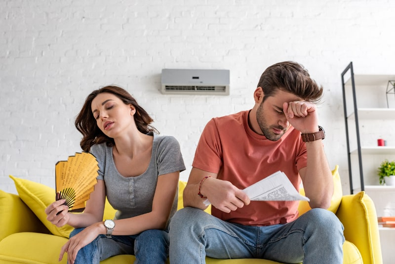 Why Isn't My Ductless AC Cooling my Miramar, FL, Home?
